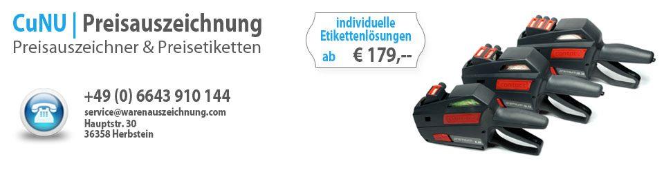 Preisauszeichner .com
